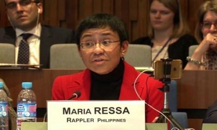 PHILIPPINES-DISTURBING PATTERN