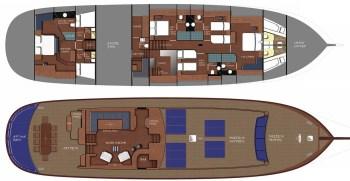gulet-charter-queen-of-datca-plans-1