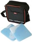 Paketan Breastmilk Cooler Bag Pigeon
