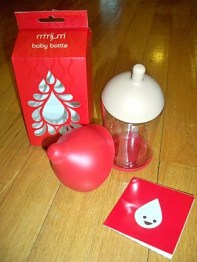 a set mimijumi bottle