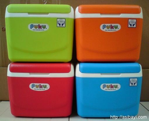 puku coolerbox
