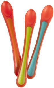 TommeeTippee Heat Sensing Spoons