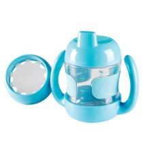 Oxo Tot Sippy Cup Set Blue