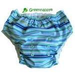 gnp blue stripes