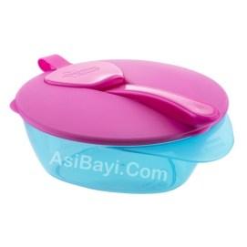 Easy Scoop Bowl Pink