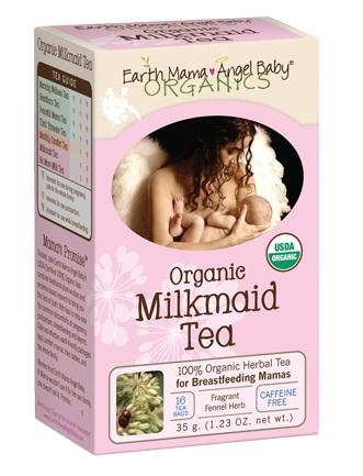 EMAB milkmaid tea