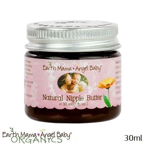 Earth Mama Angel Baby Nipple Butter 30ml