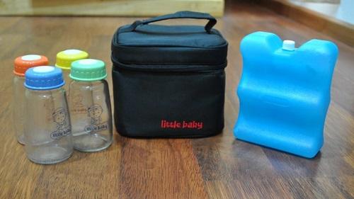 little baby cooler bag