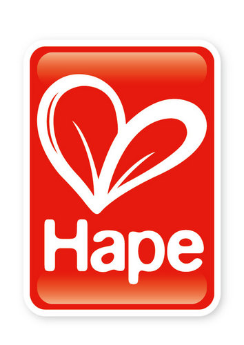 Hape Toys Logo