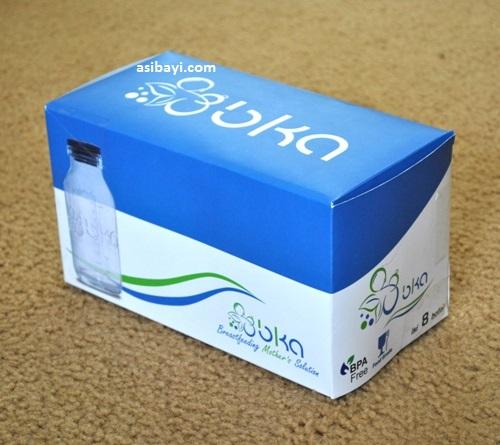 Botol Kaca ASI BKA (3)
