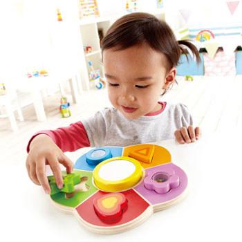 Hape Toys It's Me Puzzle