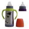 earthlust birds and bees baby bottle