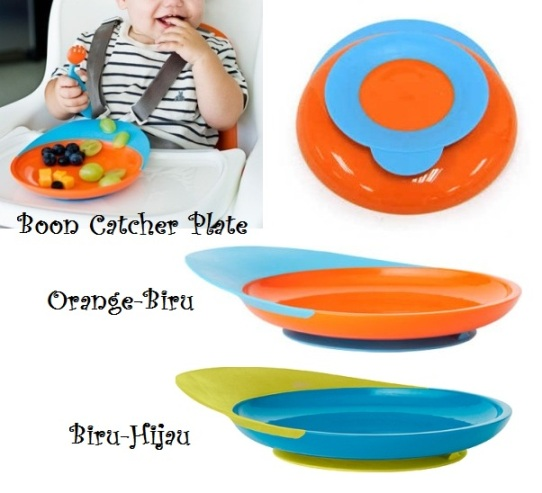 Boon Catch Plate