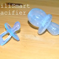 Sili Smart Orthodontic Pacifier
