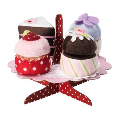 Ikea Grattis Cupcake Set