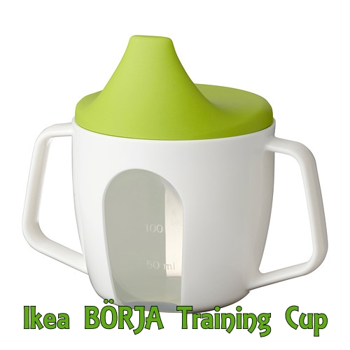 Ikea BÖRJA Training Cup 1