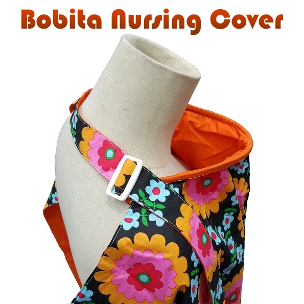 Bobita Nursing Cover