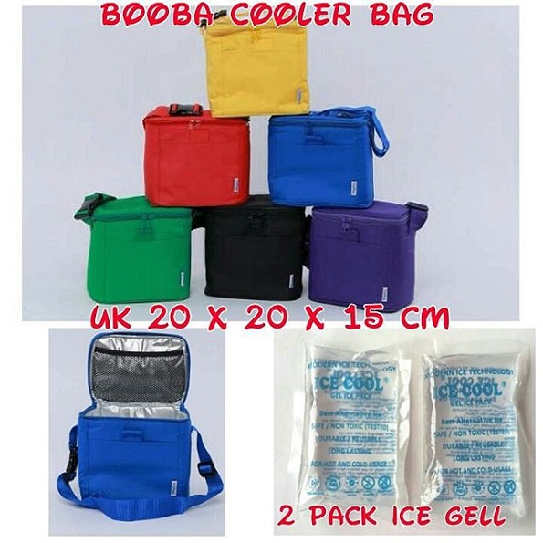 booba hot and cool bag