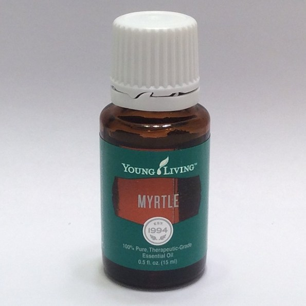 Young Living Myrtle