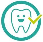Healthy oral development