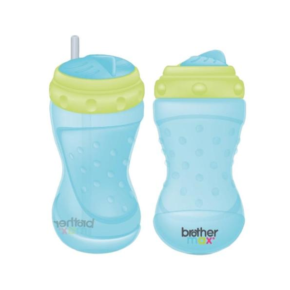BrotherMax Twist and Go Sipper 2