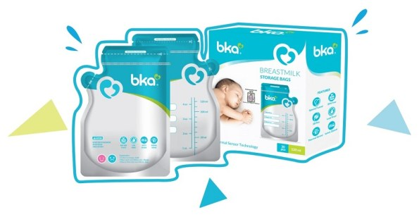 BKA Breastmilk Storage Bags (1)