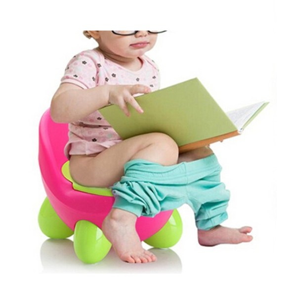 Baby Safe Training Potty