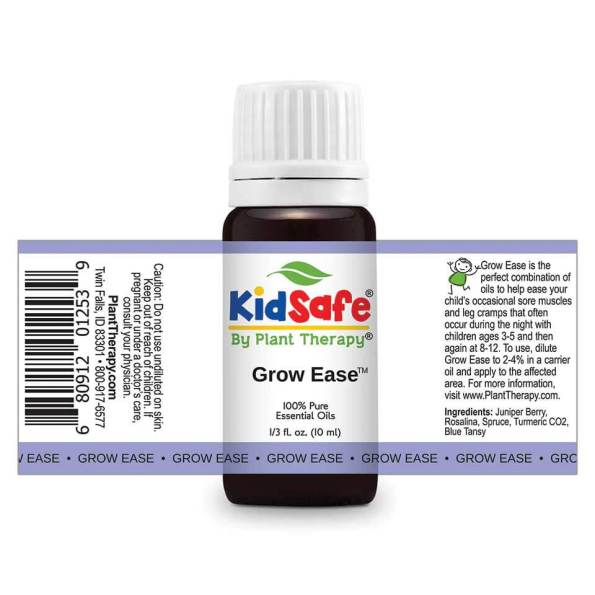 Grow Ease KidSafe by Plant Therapy