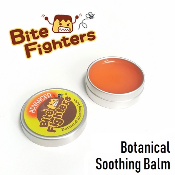 Bite Fighters Botanical Soothing Balm
