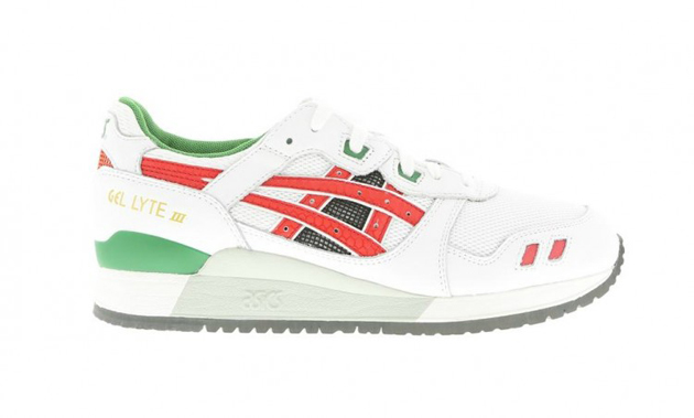 asics gel lyte iii footlocker exclusive
