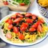 Cinco De Mayo Inspiration :: Amazing and Easy Taco Dip!