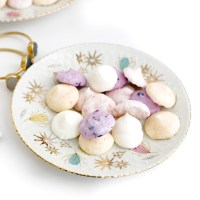 Healthy On the Go :: Frozen Yogurt Dots