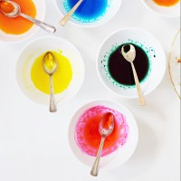 How to Make Edible Food Paint