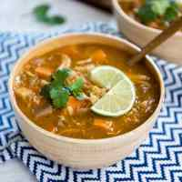 Ladle & Leaf Brazilian Chicken Soup