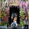 Albert Schloss Bar & Restaurant Review in Manchester, UK