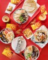 The Halal Guys Middle Eastern Restaurant San Francisco Review