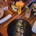 PHoenician Hotel Restaurant Mowry Cotton Review