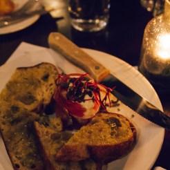 Stock & Stable Restaurant Phoenix, AZ Review