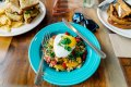 Swift Creek Cafe Whitefish Montana Best Lunch Brunch Restaurants
