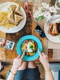 Swift Creek Cafe Whitefish Montana Best Lunch Brunch Restaurants