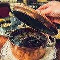 Portugal Small Towns - Tribeca Restaurant Review - Serra Del Rei