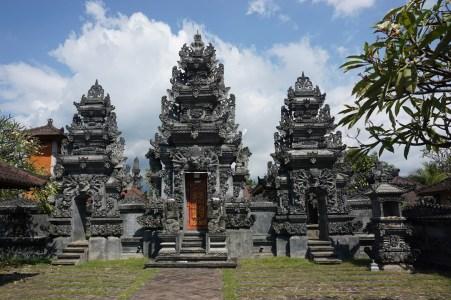 hinduistischer Tempel Pura Segara in Banyualit