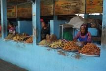 Fischmarkt in Pacitan