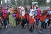 im Fokus - Borobudur