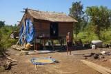 Wohnen in Laos