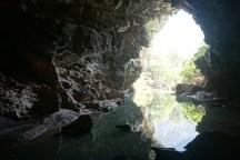 Höhle Tham Xieng Liab