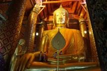 Wat Panan Choeng, Ayutthaya