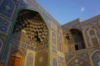 Masjed-e Lotfullah (Lotfullah Moschee) - Meidan-e Emam, Isfahan