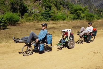 bei Thakhek/Laos