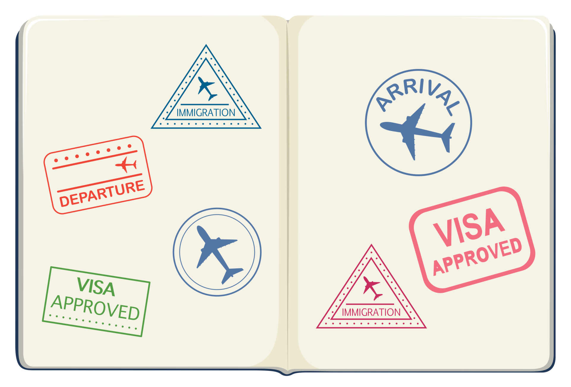 Tramita nuevamente tu pasaporte